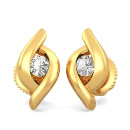 The Gerta Stud Earrings