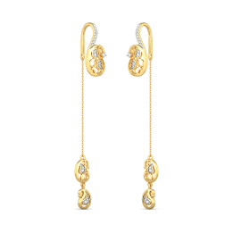 The Anvi Sui Dhaga Earrings