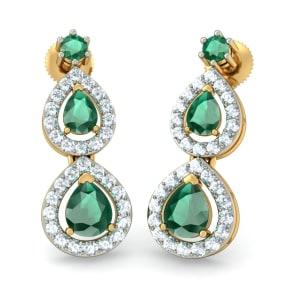 The Varsha Boond Earrings