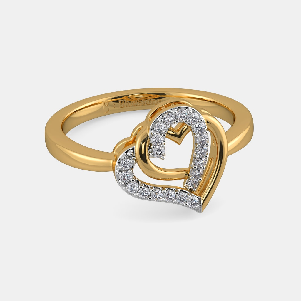 jewelove elvish online collections jl of buy pt love with india platinum center rings wedding engraved bands in crop and poem