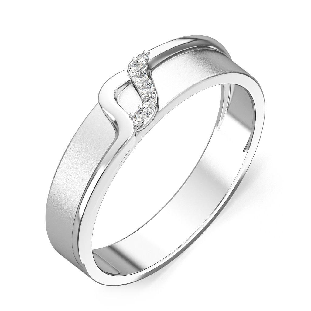 Buy Platinum Rings In Bangalore