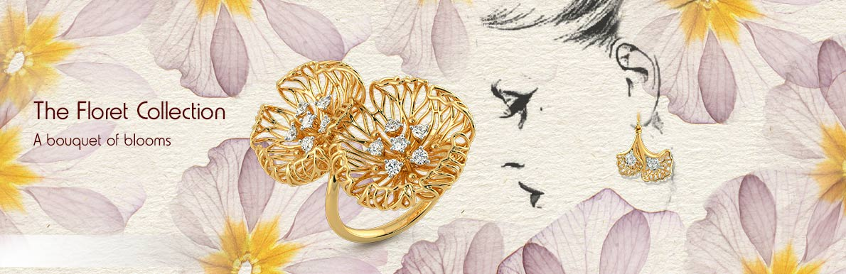 The Floret Collection