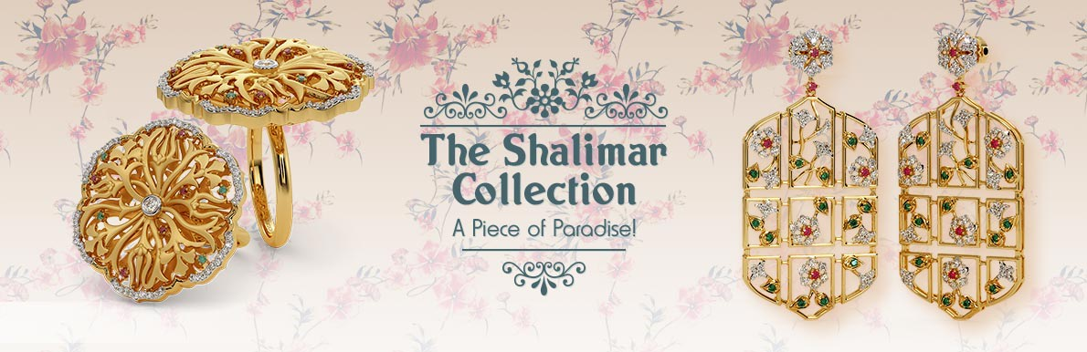 The Shalimar Collection