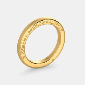 The Forever Ring