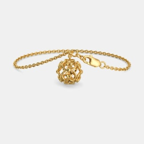 The Bespoke Charm Bracelet