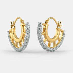 The Astra Earrings