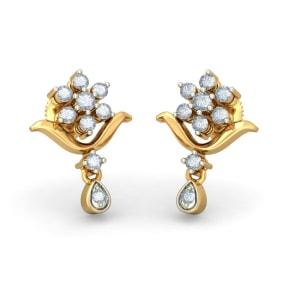 The Devika Earrings