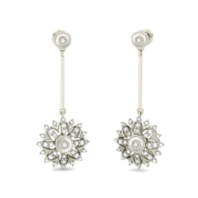 The Nousha Drop Earrings