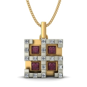 The Swacch Swastika Pendant