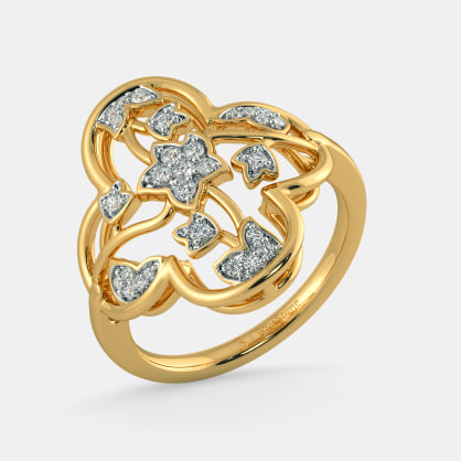 The Rhapsody Ring
