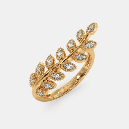 The Inez Ring