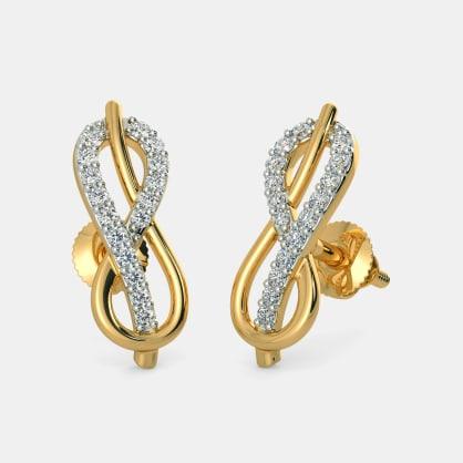 The Belinha Stud Earrings