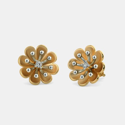 The Ormanda Stud Earrings