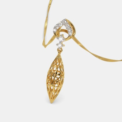 The Anagha Pendant