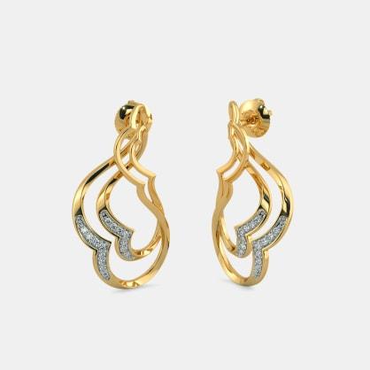 The Kirav Drop Earrings