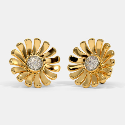 The Odessa Stud Earrings