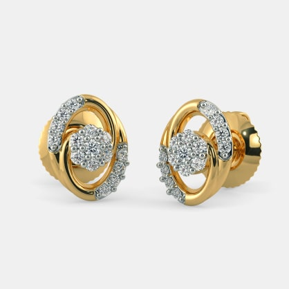 The Aashi Stud Earrings