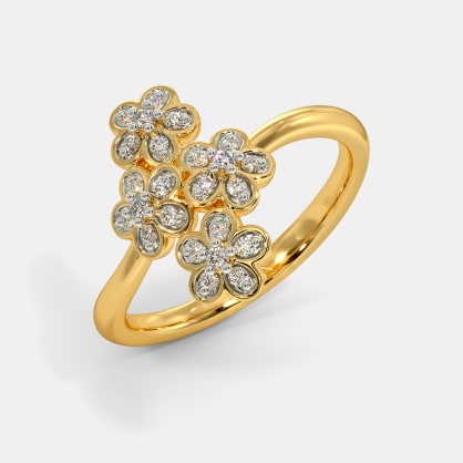 The Nahtasha Ring