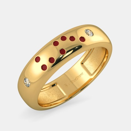 The Tony Ring for him