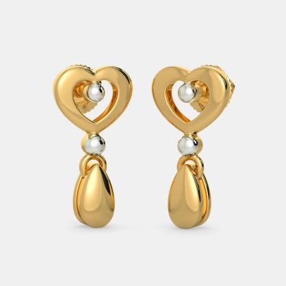The Prithika Earrings