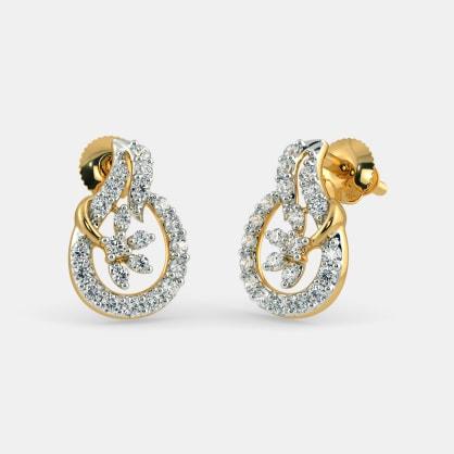 The Mayflower Stud Earrings