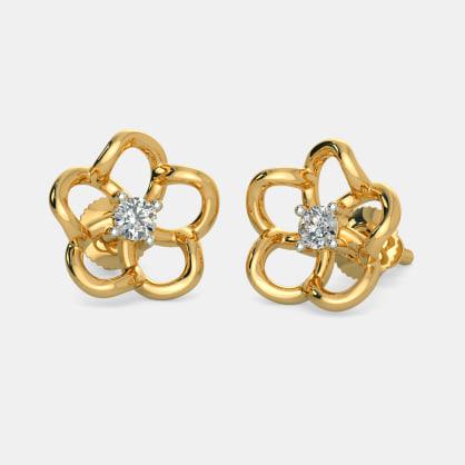 The Florentina Earrings