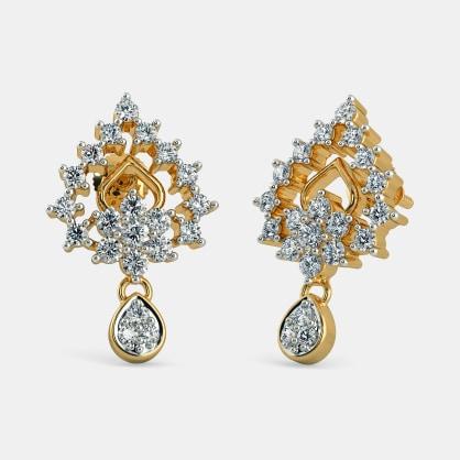 The Shravanthi Earrings