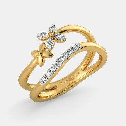 The Aziel Ring