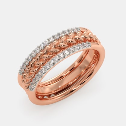 The Jolar Stackable Ring