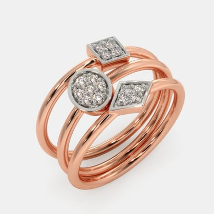 The Orabelle Stackable Ring