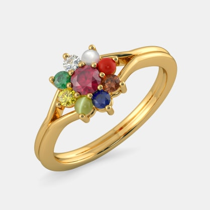 The Pushpanjali Ring