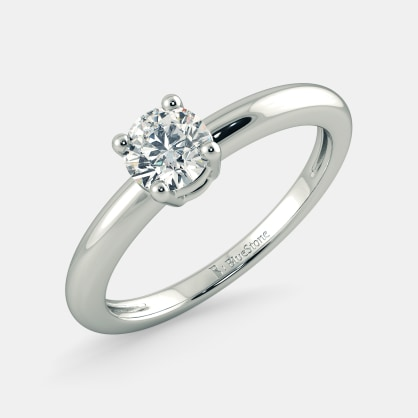 The Distinguished Elegance Ring Mount