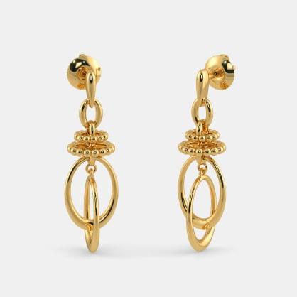 The Ervaa Drop Earrings