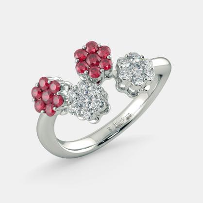 The Serelia Ring