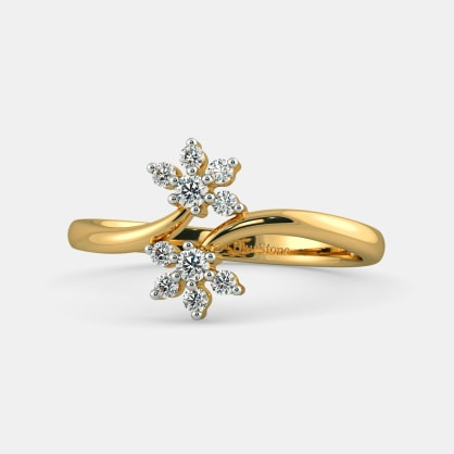 The Felicityelle Ring