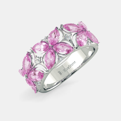 The Bougainvillea Ring