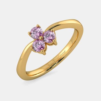 The Apolonius Triad Ring