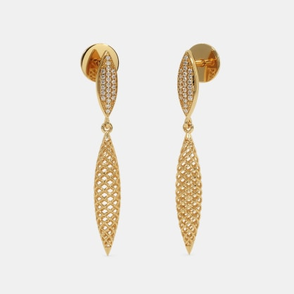 The Olaya Drop Earrings