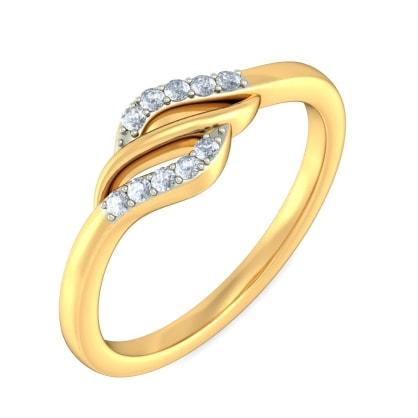 The Triple Vivacity Ring