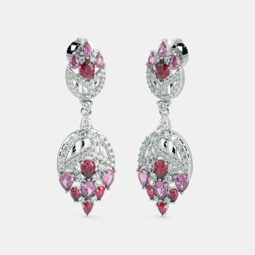 The Blossom Drop Earrings