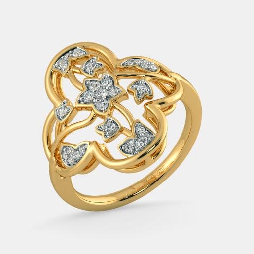 The Rhapsody Ring