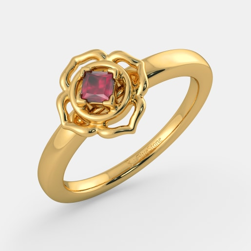 The Root Chakra Ring