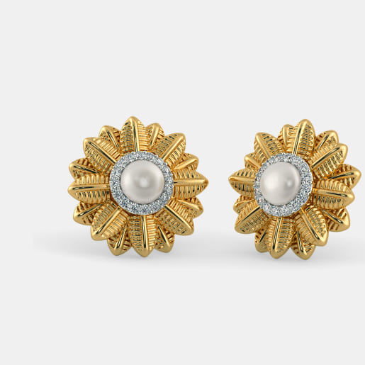 The Kathryn Stud Earrings
