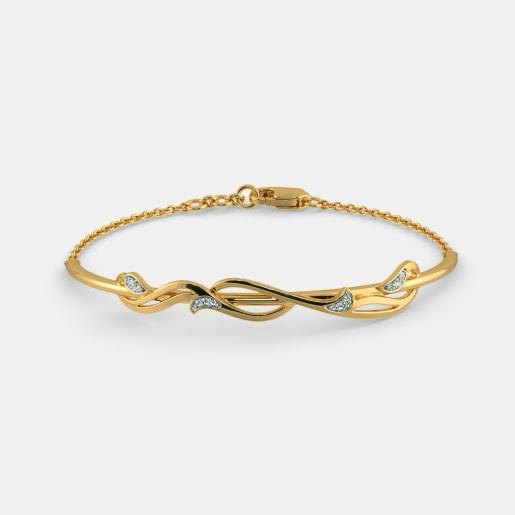 Diamond Bracelets Buy 100 Diamond Bracelet Designs line in
