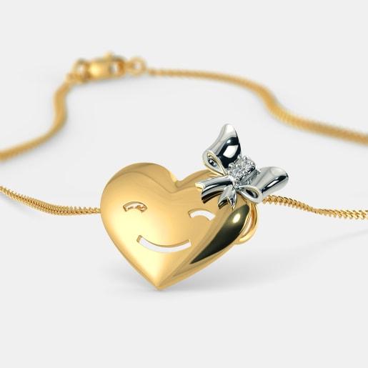 The Love Divine Pendant