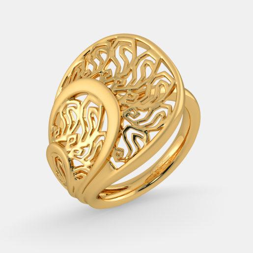 The Svaay Ring