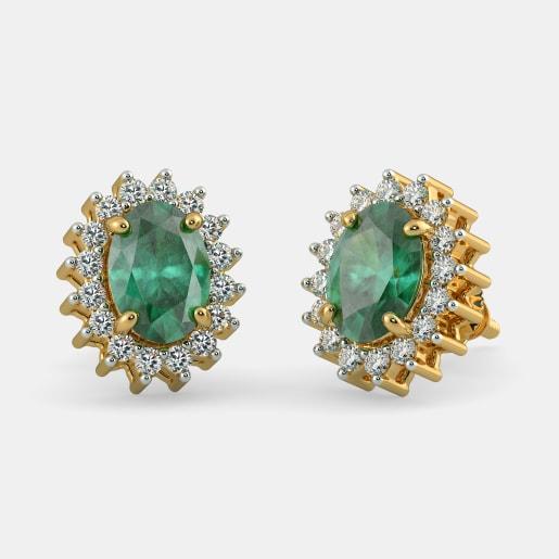 The Aaral Earrings