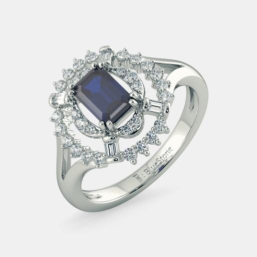 The Treasure Trove Ring