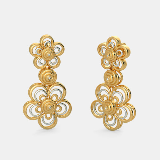 The Halle Earrings