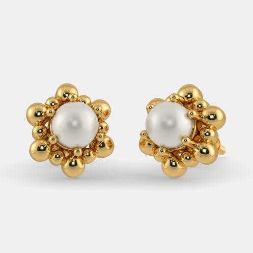 The Adella Earrings